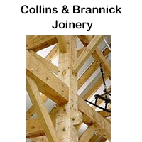 Collins & Brannick Joinery
