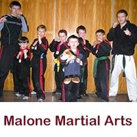 Malone Martial Arts
