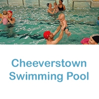 Cheeverstown Swimming Pool