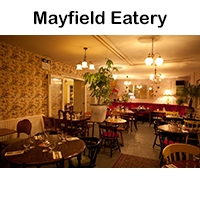 Mayfield Eatery