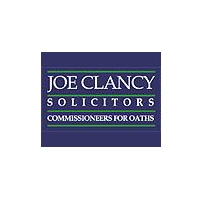 Joe Clancy Solicitors
