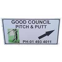 Good Counsel Pitch & Putt