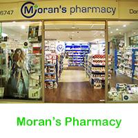 Moran's Pharmacy