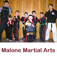 Malone Martial Arts