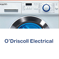 O'Driscoll Electrical