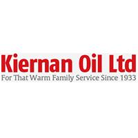 Kieran Oil