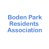 Boden Park Residents Association