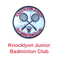 Knocklyon Junior Badminton Club