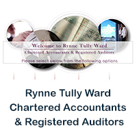 Rynne Tully Ward – Chartered Accountants & Registered Auditors