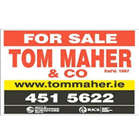 Tom Maher Estate Agents