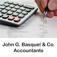 John G Basquel & Co. Accountants - Knocklyon Network