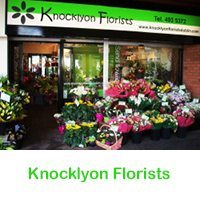 Knocklyon Florists - Knocklyon Network