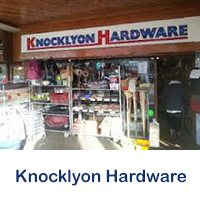 Knocklyon Hardware - Knocklyon Network