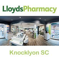 Lloyds Pharmacy - Knocklyon Network