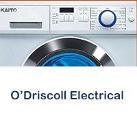 O'Driscoll Electrical - Knocklyon Network