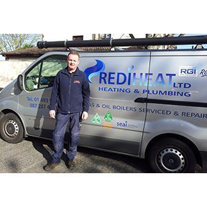 Rediheat Heating & Plumbing - Knocklyon Network