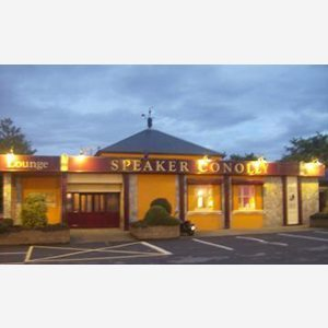 The Speaker Connolly Pub, Restaurant & Bar - Knocklyon Network
