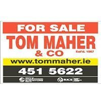 Tom Maher Estate Agents - Knocklyon Network