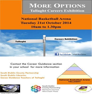 Tallaght-More-Options-Career-Exhibition-2014