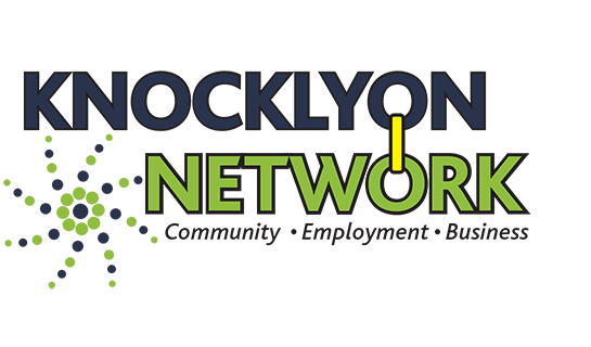 Knocklyon Network Logo